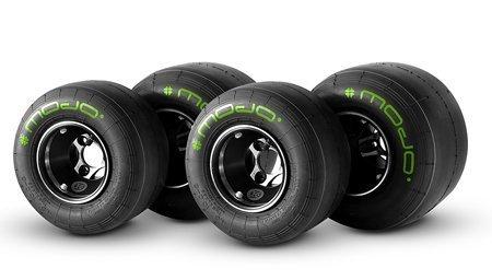 Mojo Tyre Stockist UK