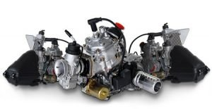 Rotax Max Engine Distribuyor UK