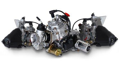 Rotax Max Engine Distribuyor UK