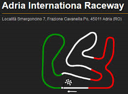 ROTAX MAX INTERNATIONAL OPEN @ Adria Raceway Italy | Adria | Veneto | Italy