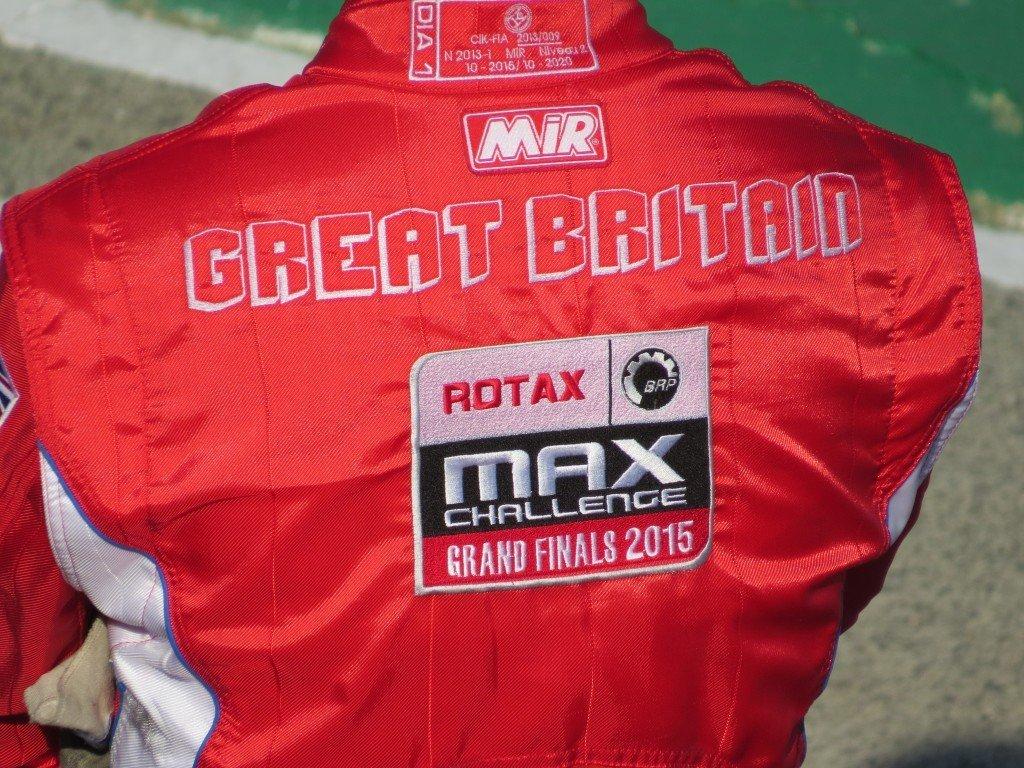 Rotax Grand Finals 2015 Portugal