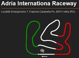 ROTAX MAX CHALLENGE EURO TROPHY ROUND 2 @ Adria | Cavanella Po | Veneto | Italy