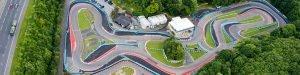 ROTAX MAX WINTER TOUR U.K ROUND 2 @ Buckmore Park Kart Circuit | England | United Kingdom