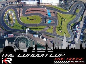 LONDON CUP 2018 @ Rye House Raceway | England | United Kingdom