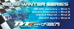 T.V.K.C WINTER SERIES 2019 ROUND 1 @ Trent Valley Kart Club | England | United Kingdom
