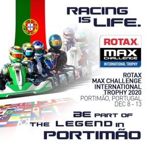 ROTAX INTERNATIONAL TROPHY 2020 @ Kartódromo Internacional do Algarve | Portimão | Faro | Portugal