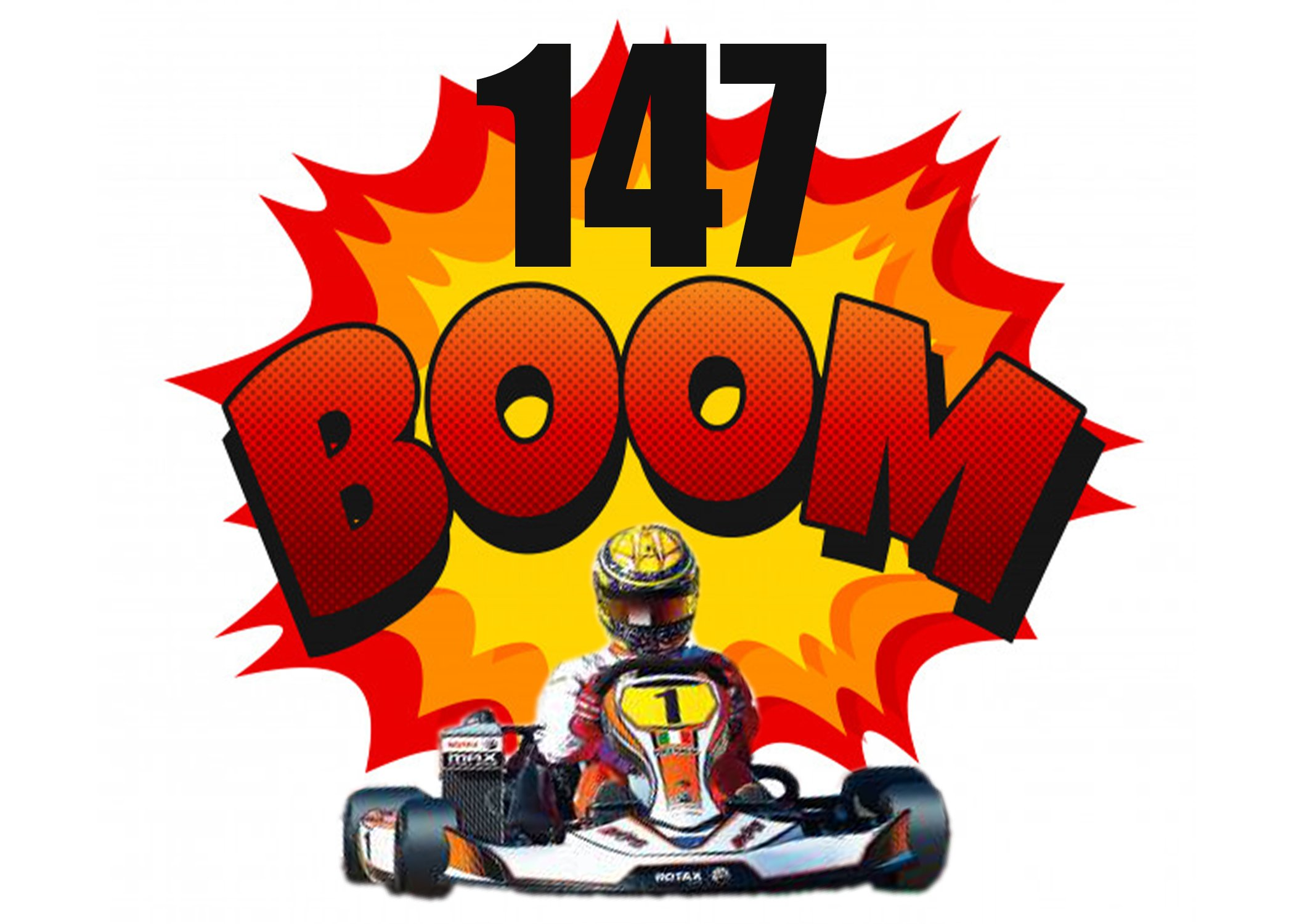 147 Rotax drivers entered for the Rotax O Plate & Festival
